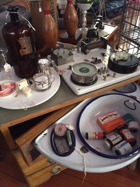 Divine Treasures Estate Sale, Lake Mills, Wisconsin